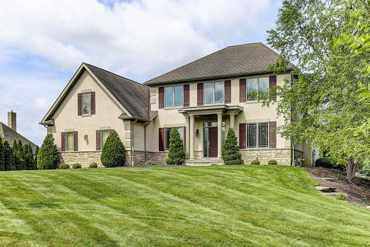 5483 Rosalind, Powell, OH 43065