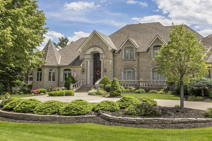 2005 Abbotsford Green, Powell, OH 43065