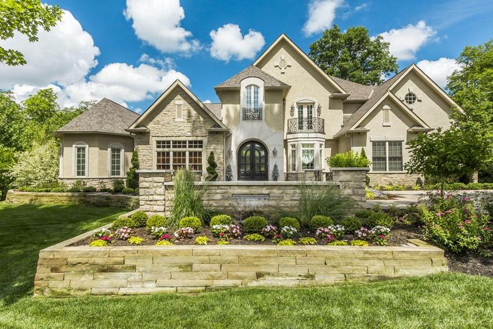 940 Riverbend, Powell, OH 43065