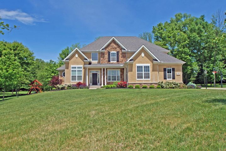 7201 Hoover Reserve, Westerville, OH 43081