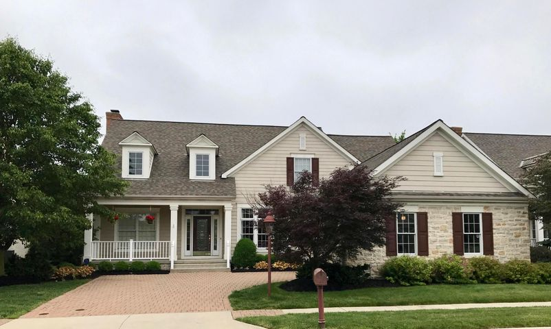 3848 Blue Water, Powell, OH 43065