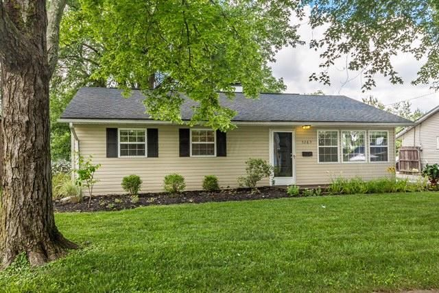 5265 Crescent, Hilliard, OH 43026