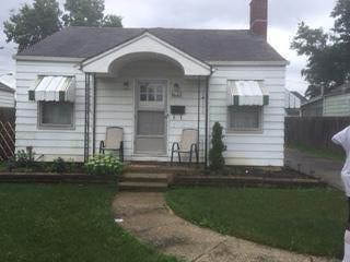 1661 Whittier, Columbus, OH 43206