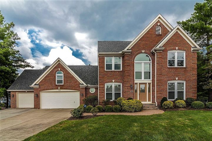 316 Briarbend, Powell, OH 43065