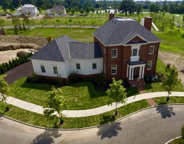 7105 Armscote End, New Albany, OH 43054
