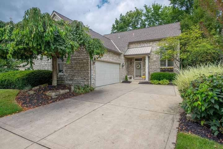 578 Westbury Woods, Westerville, OH 43081