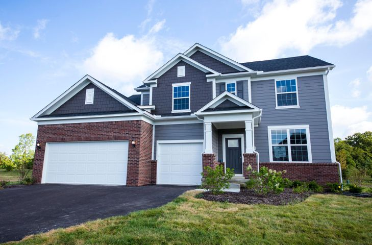 2682 Schoen Lake, Powell, OH 43065