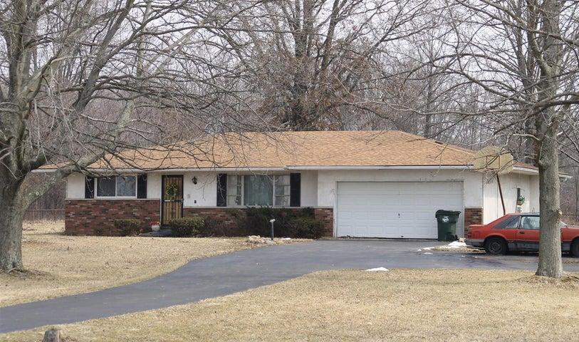 6734 Bevelhymer, New Albany, OH 43054