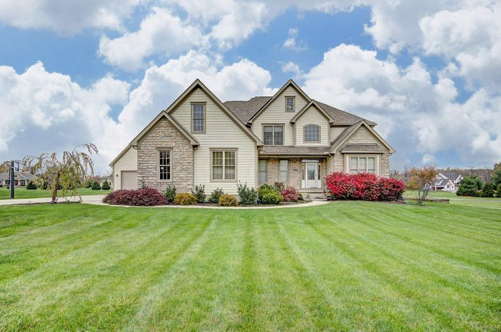 4239 Curve, Delaware, OH 43015