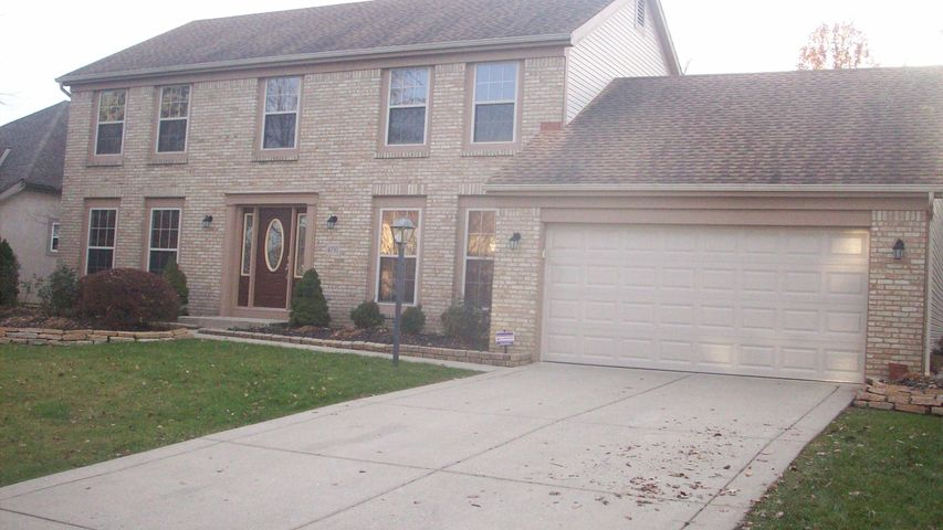 4797 Britton Farms, Hilliard, OH 43026