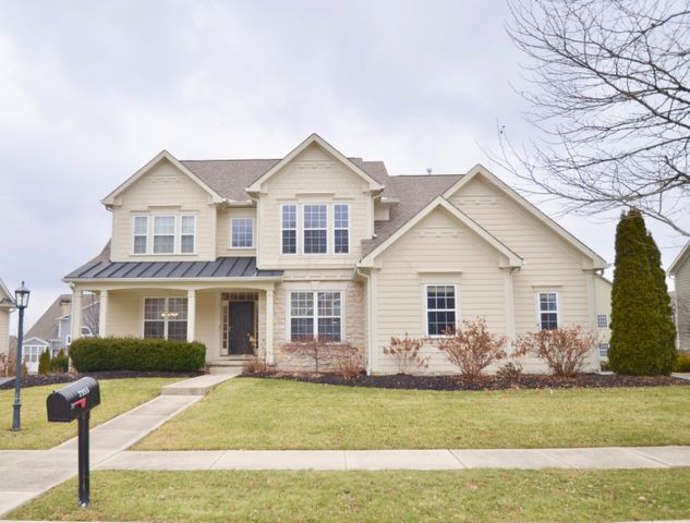 7355 Stone Gate, New Albany, OH 43054