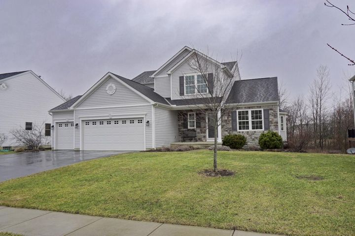 981 Kentucky, Marysville, OH 43040