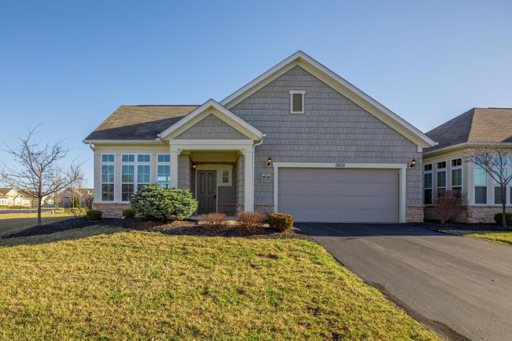 5802 Timber Top, Hilliard, OH 43026
