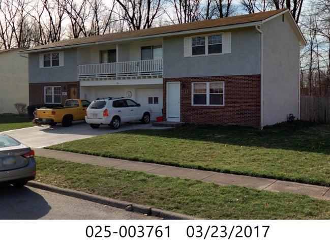 481 Goshen, Gahanna, OH 43230