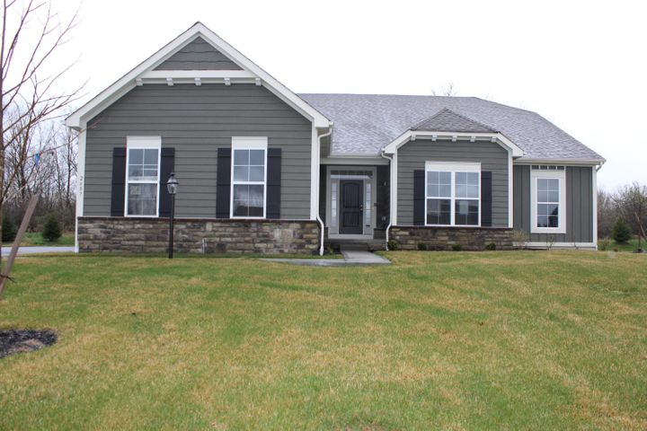 2687 Derby, Powell, OH 43065