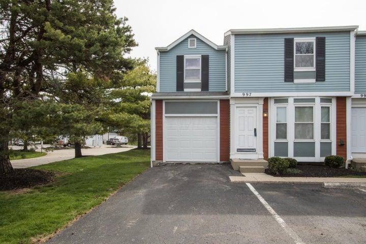 997 Annagladys, Worthington, OH 43085