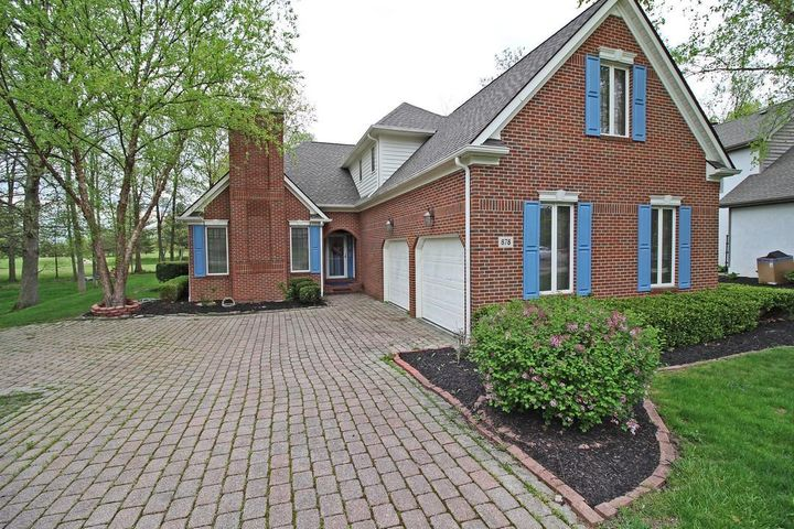 878 Wedgewood, Marysville, OH 43040