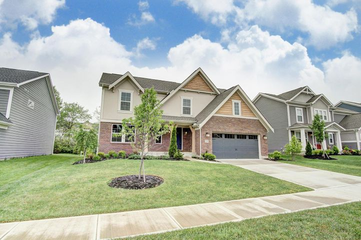3389 Woodland, Hilliard, OH 43026