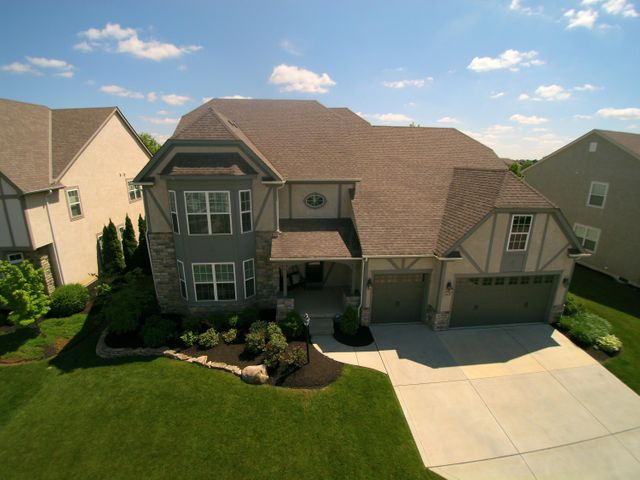3939 Hickory Rock, Powell, OH 43065