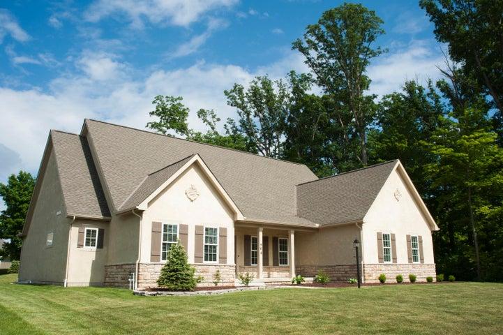 964 Walker Woods, Marysville, OH 43040