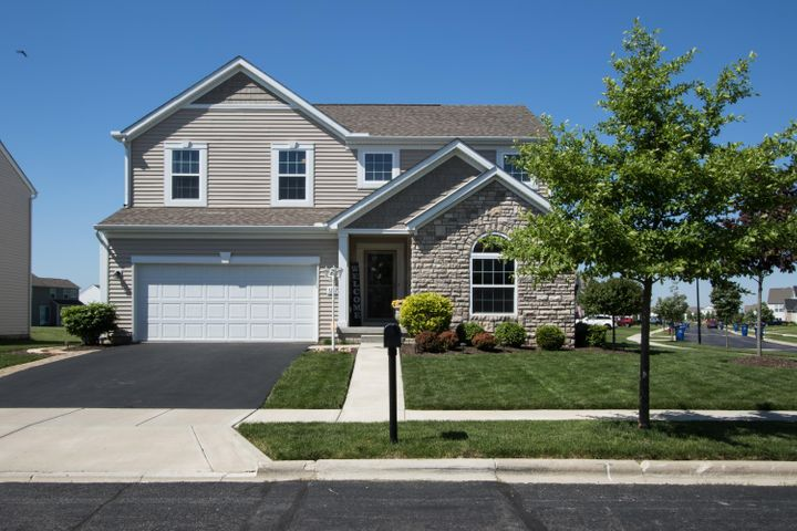 5257 Copper Creek, Dublin, OH 43016