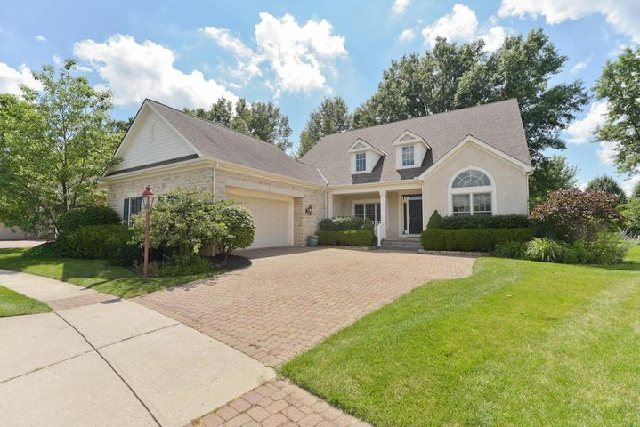 7908 Coldwater, Powell, OH 43065