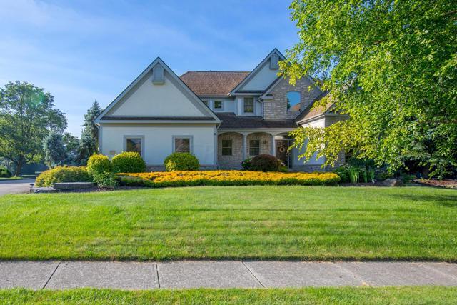 3331 Heritage Oaks, Hilliard, OH 43026