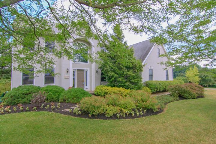 16339 Hunters Run, Marysville, OH 43040