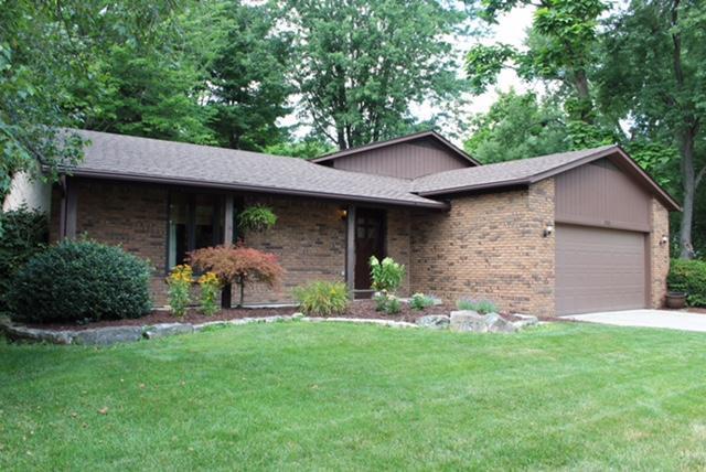 7051 Rockwoods, Worthington, OH 43085