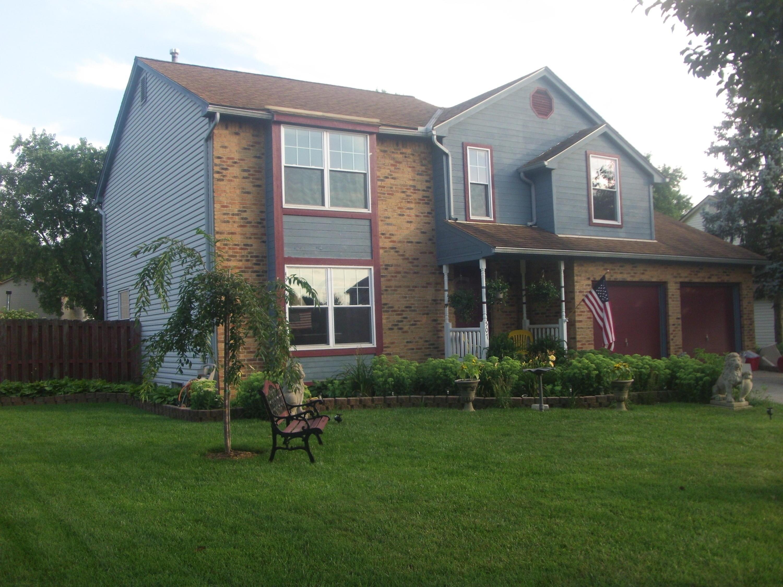 507 Beaverbrook Drive, Gahanna, OH 43230