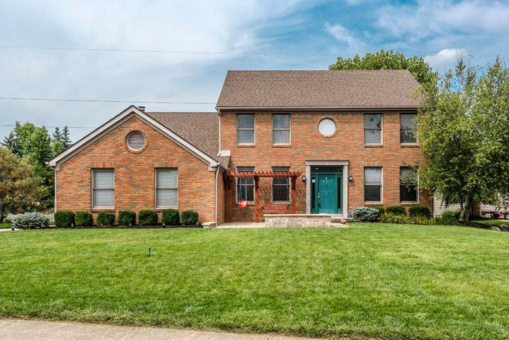 7152 Bluffstream, Columbus, OH 43235