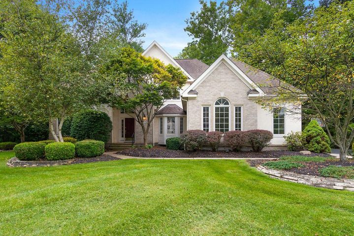 5444 Quail Hollow, Westerville, OH 43082