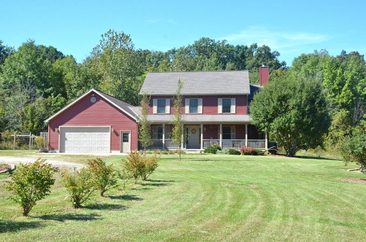 17915 Bear Swamp, Marysville, OH 43040