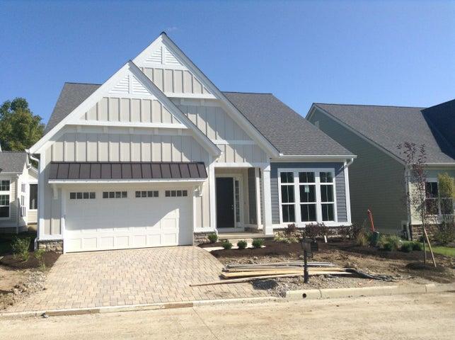 1552 Villa, Powell, OH 43065