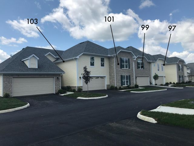 101 Lakes At Cheshire, Delaware, OH 43015