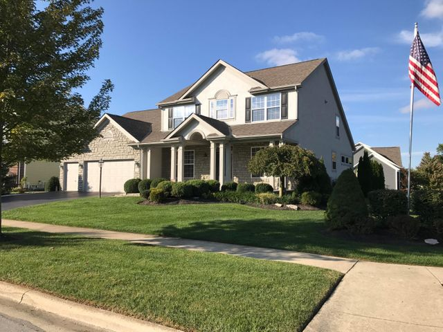 3706 Pine Bank, Powell, OH 43065