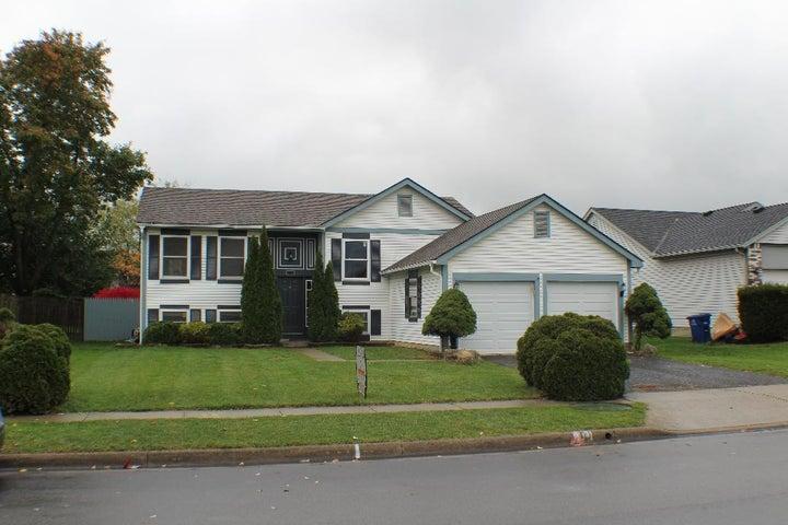 5126 Bressler, Hilliard, OH 43026