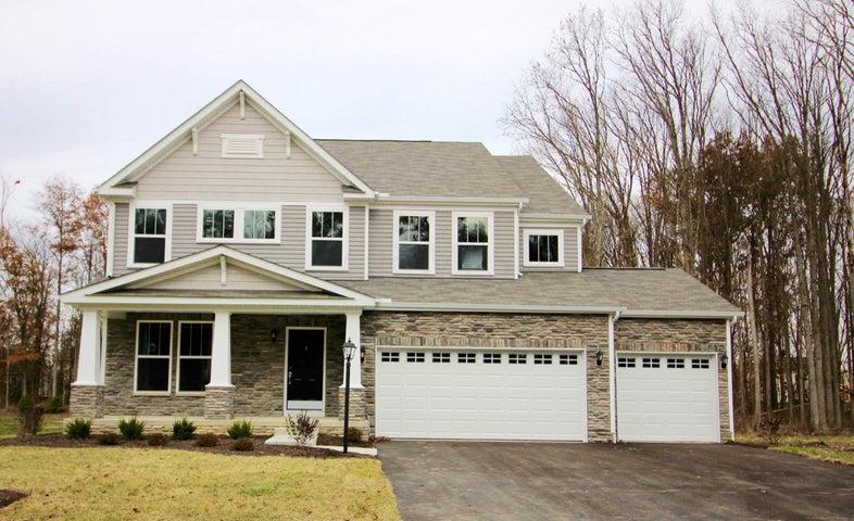 387 Colony Ridge, Delaware, OH 43015