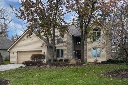 468 Old Mill, Columbus, OH 43230