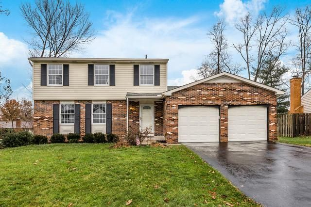 54 Whipple, Westerville, OH 43081