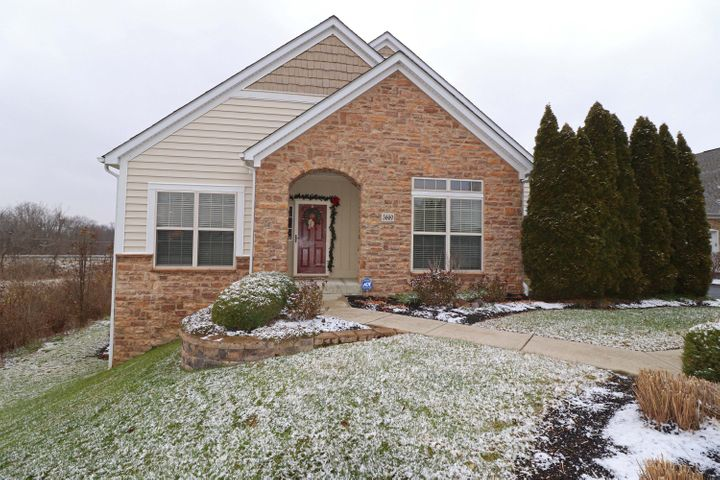 5669 Slater Ridge, Hilliard, OH 43026