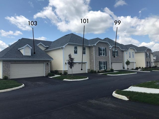 99 Lakes At Cheshire, Delaware, OH 43015