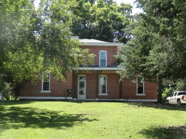 411 Marion, Mount Gilead, OH 43338