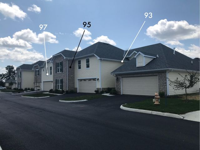 97 Lakes At Cheshire, Delaware, OH 43015