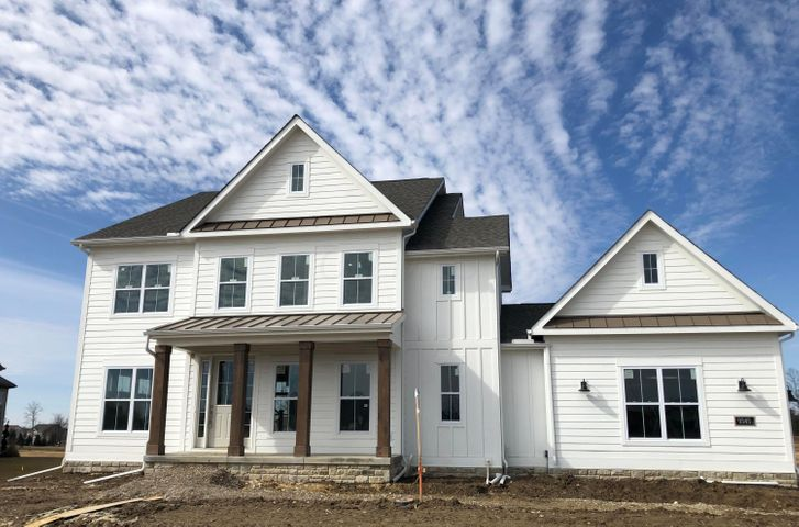 9345 Baytree, Powell, OH 43065