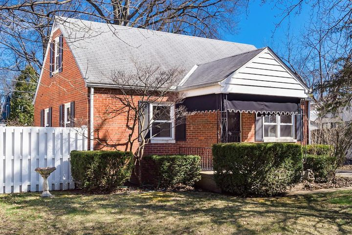 2580 Stanbery, Bexley, OH 43209
