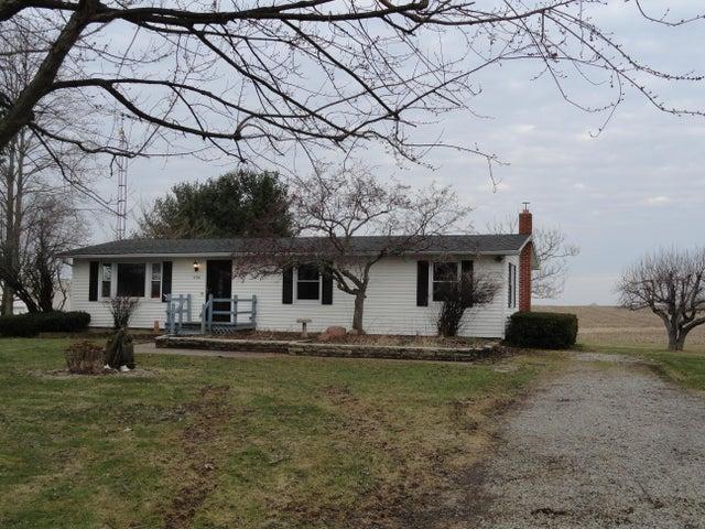 4488 State Route 598, Crestline, OH 44827
