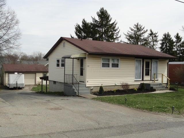 718 Baker, Mount Gilead, OH 43338