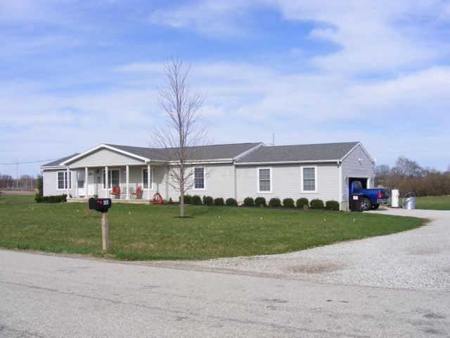 4961 Township Road 128, Edison, OH 43320