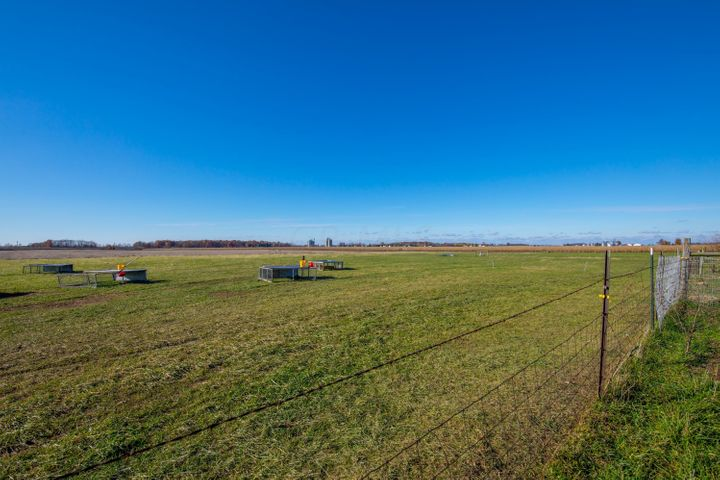 Stop dreaming about building your new home! Bring your builder - or we'll help you find one - and make it a reality with this great 6.1 +/- acre lot in rural Delaware County. Great location only 10 minutes to the grocery store or 5 minutes to US 23 yet far enough away that you'll be able to enjoy the stars and quiet that comes with rural living. DelCo water is available at the road on this quiet road. Only 332 cars in a 2017 count. Located between Penry and Radnor Roads on west side of street. New houses on street as it continues to develop. When crops have been planted there are tenant farmer rights in place. *Agents Read A2A Remarks*